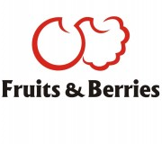 fruits end berries